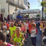 Maratón Sanlúcar de Barrameda.